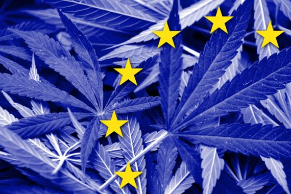 VCs work around tight laws to support Europe's budding cannabis industry