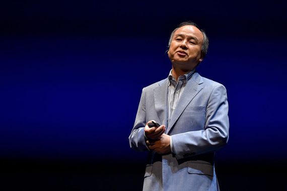 9 big things: SoftBank-backed layoffs are everywhere