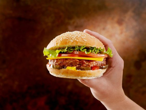 After a bizarre buyout blowup, Vintage moves on to Red Robin