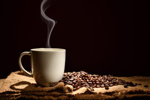 10 big things: China's caffeine king comes to America