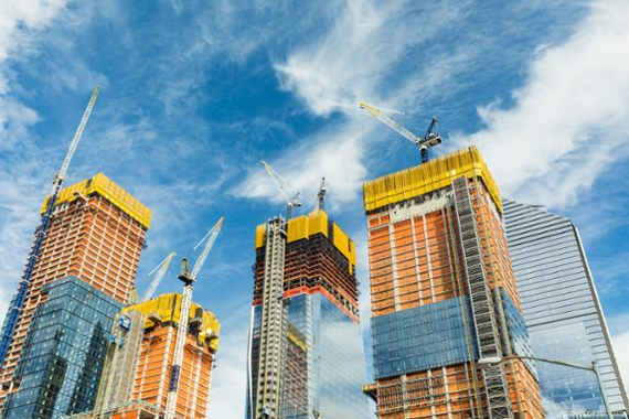 Scoop: Construction tech unicorn Procore seeking to raise $112.5M