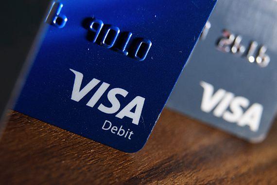 Visa abandons Plaid takeover after DOJ antitrust pressure