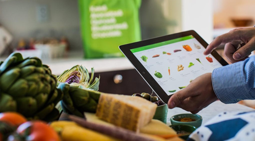 Instacart ups valuation to $4.2B with latest funding