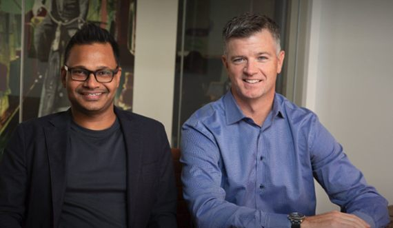 AppDynamics founder and Lightspeed vet join forces to shake up seed-stage investing