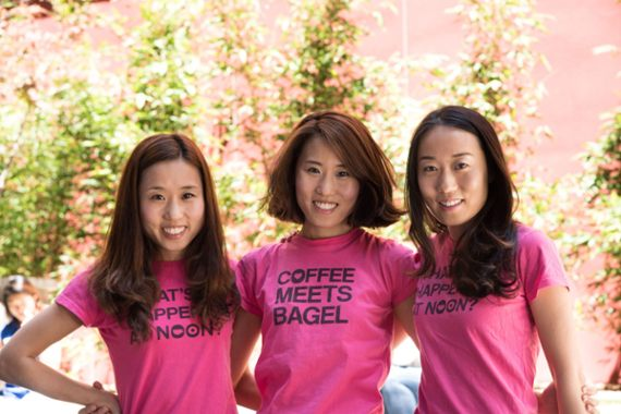 Dating startup raises VC as Facebook enters the relationship biz