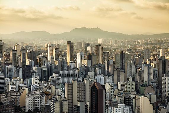 VC interest in Latin America swells as fintech takes flight