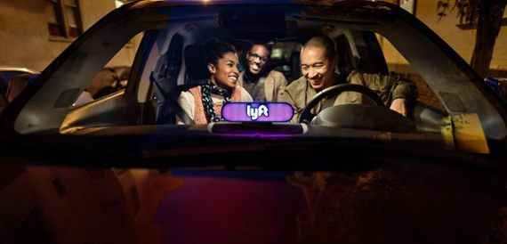 Lyft may beat Uber in race to profitability