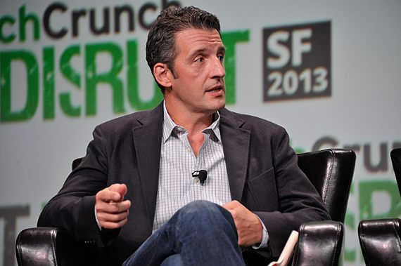 Index Ventures pulls in $3.1B to support founders from seed stage to IPO