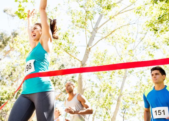 New Year's resolutions: Meet the startups getting you in shape
