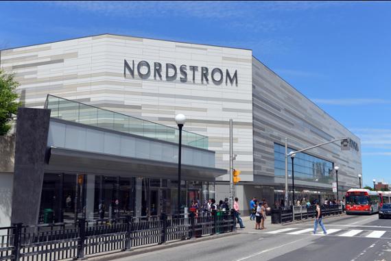 LGP nearing deal to buy Nordstrom