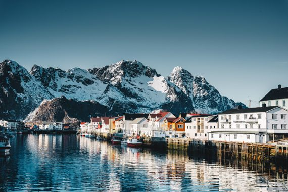 The top 13 most active VC investors in Norwegian startups