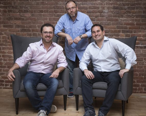 Facebook, Foursquare alums help founders spend their millions