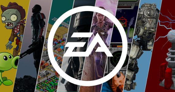 The M&A deals behind EA's gaming empire [interactive timeline]