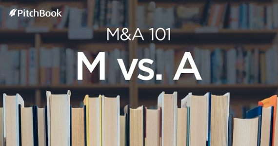 M&A 101: The difference between mergers and acquisitions