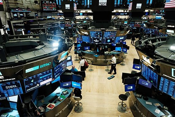 SPAC surge points to shifting IPO landscape