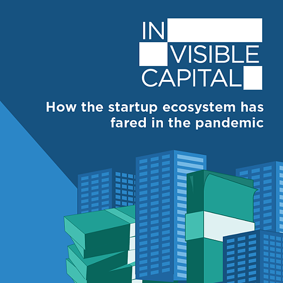 On the podcast: How the startup ecosystem has fared in the pandemic
