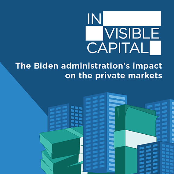 On the podcast: The Biden administration's impact on the private markets