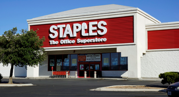 Sycamore set to take $1B out of Staples