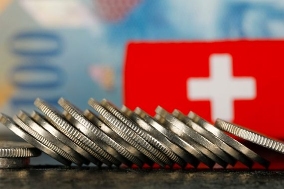 Swiss Re drops £3.3B ReAssure IPO