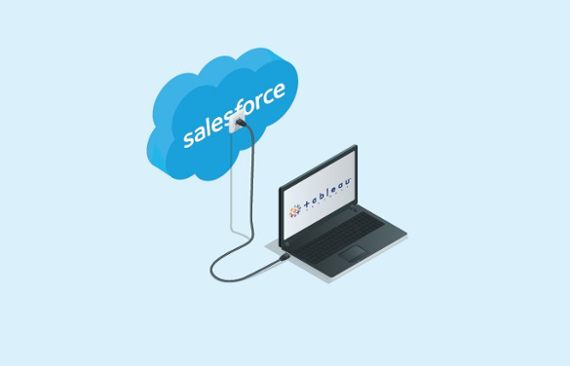 Salesforce makes big play for data analytics with $15.7B Tableau purchase