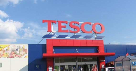 Tesco tightens retail grip with £3.7B Booker acquisition