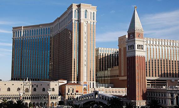 Apollo doubles down on Las Vegas, retail with latest billion-dollar deals