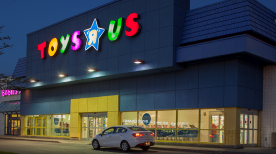 Can Toys R Us survive bankruptcy?