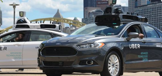 What does a fatal crash mean for the future of Uber and autonomous vehicles?