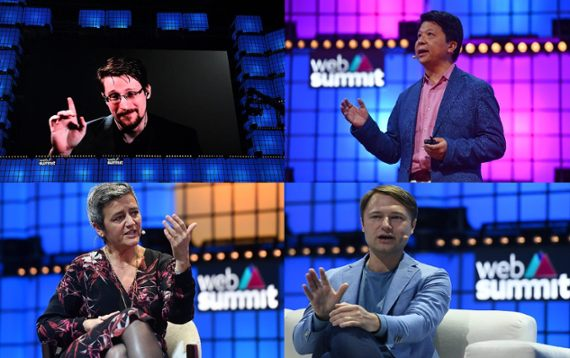 The many faces of disruption: Key takeaways from Web Summit 2019