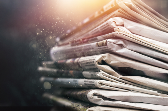 Apollo doles out $1.8B loan for newspaper merger