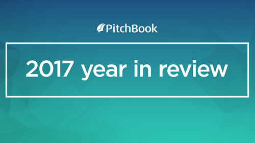 2017 Year in Review: The top VC fundings & investors in cybersecurity