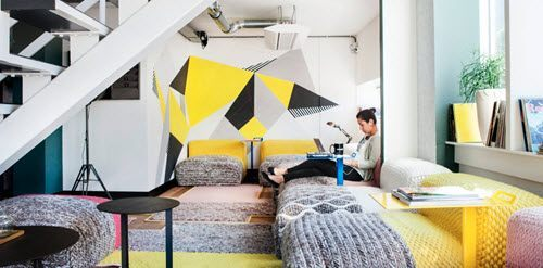 3 startup dream teams inspired by the Airbnb-WeWork partnership
