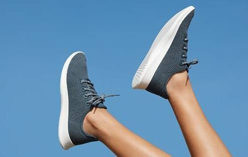 How Allbirds became my favorite VC-backed company