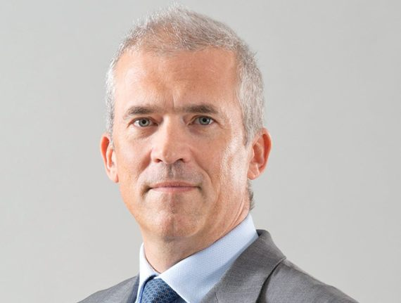 Q&A: AllianzGI's Andreas Utermann on MiFID II and fintech