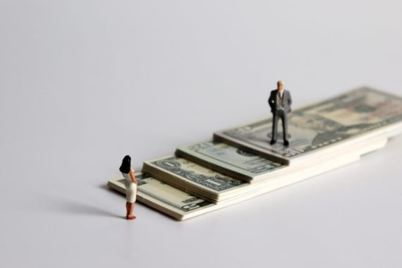 An inside look at VC's gender gap in carried interest?uq=PEM9b6PF