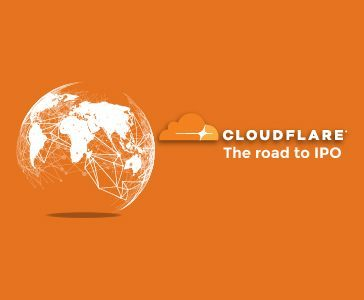 Amid censorship storm, Cloudflare makes way for a $4.4B IPO [datagraphic]