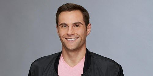 A reality dating show contestant says he's a VC. If that's true, he's the most secretive VC in the world.