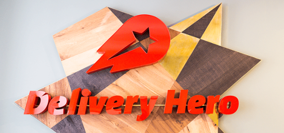 Delivery Hero set to go public in July