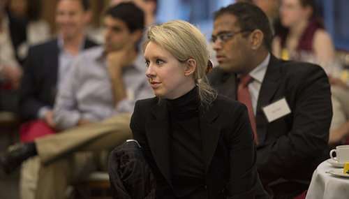 Ahead of near-certain shutdown, Theranos pleads for cash