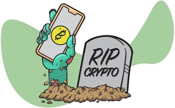 Crypto crash bedamned, the promise of blockchain tech remains
