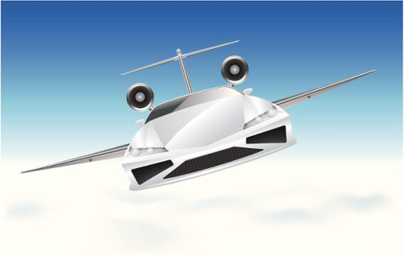Flying cars' next stopover could be on Wall Street