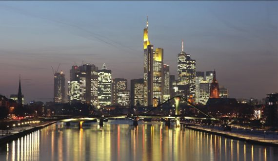 Is Germany set to take over as the IPO capital in Europe?