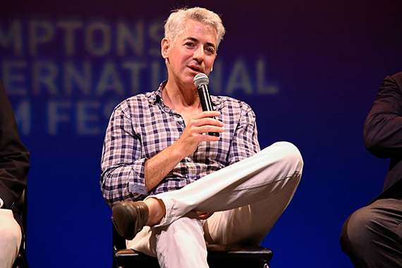 11 big things: Ackman, Airbnb and the blank-check bonanza