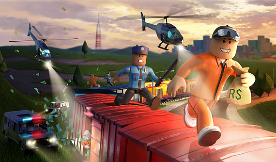 10 big things: The remarkable rise of Roblox