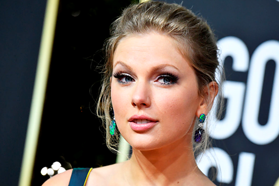Shamrock scoops up part of Taylor Swift's catalog in $300M deal