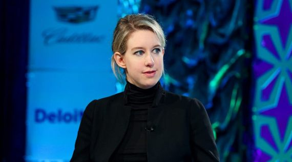 Hot to not: The valuation implosion at Theranos