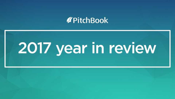 2017 Year in Review: Top 5 global PE deals, exits & funds