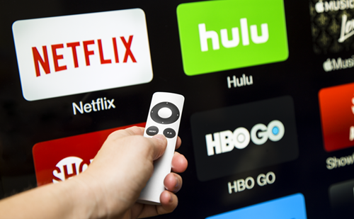 M&A binge could steady subscriber growth for Netflix