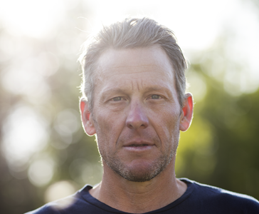 Lance Armstrong sets his sights on 'human optimization' with new firm