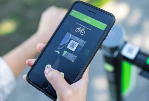 With Lime partnership, Uber scooters are on the way